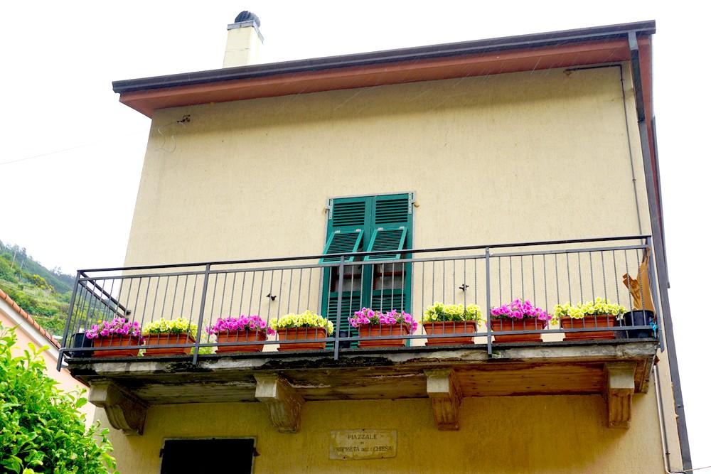 RIOMAGGIORE 5 TERRES ITALIE TOSCANE BLOG VOYAGE 10