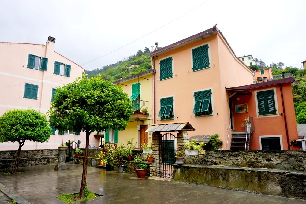 RIOMAGGIORE 5 TERRES ITALIE TOSCANE BLOG VOYAGE 11