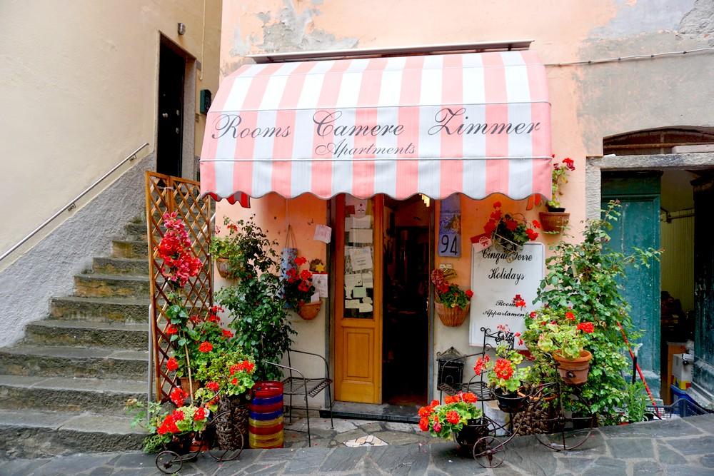 RIOMAGGIORE 5 TERRES ITALIE TOSCANE BLOG VOYAGE 15