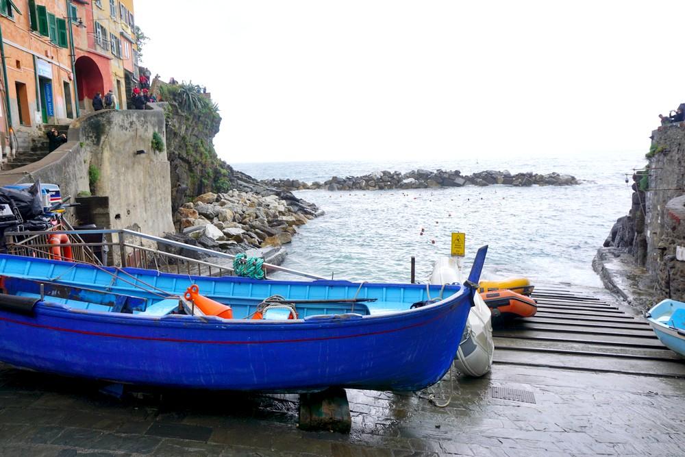 RIOMAGGIORE 5 TERRES ITALIE TOSCANE BLOG VOYAGE 22