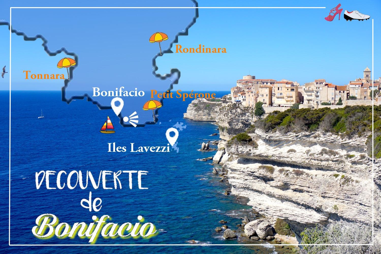 BONIFACIO ROAD TRIP CORSE BLOG VOYAGE TOURISME