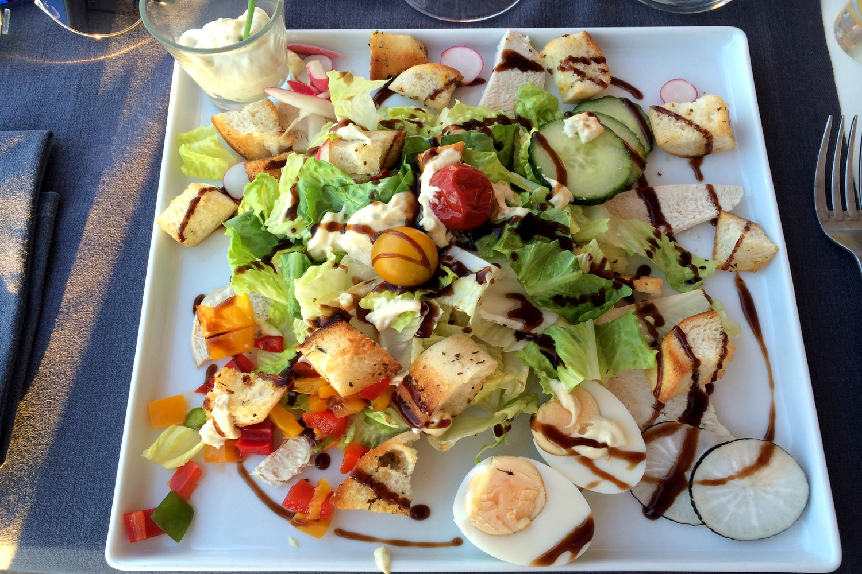 L'acula marina restaurant ile rousse bonnes adresses blog voyage road trip corse 02