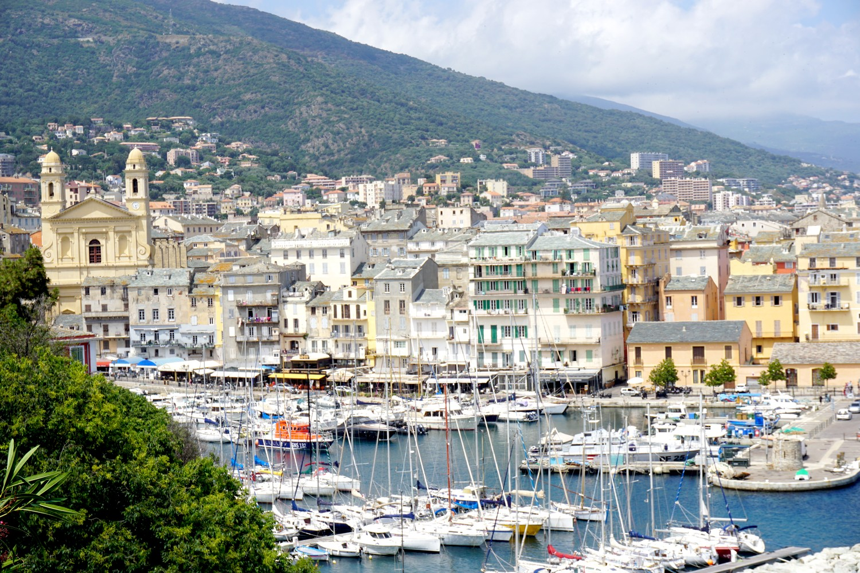 bastia vieux port blog voyage corse road trip