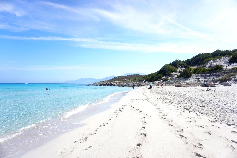 plage de saleccia saint florent nebbio blog corse voyage road trip 02