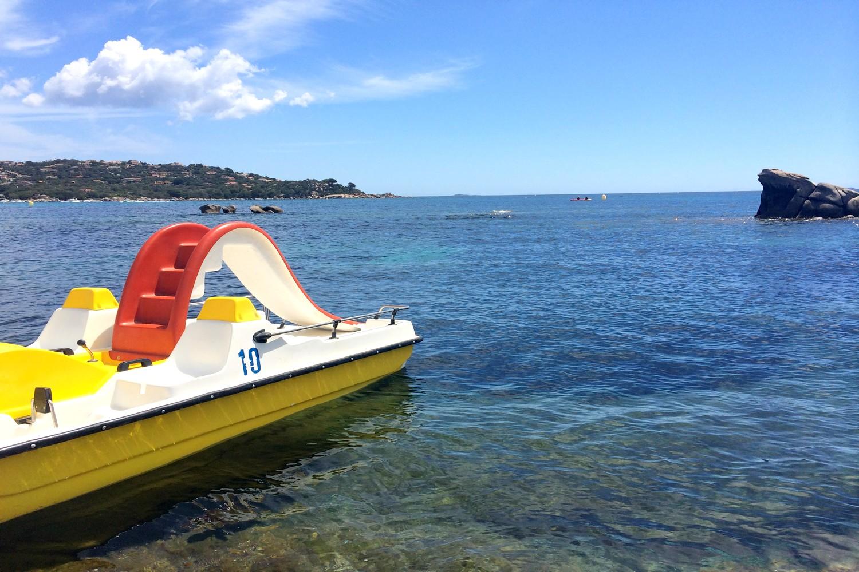 plage de santa giulia porto vecchio blog voyage road trip corse 02