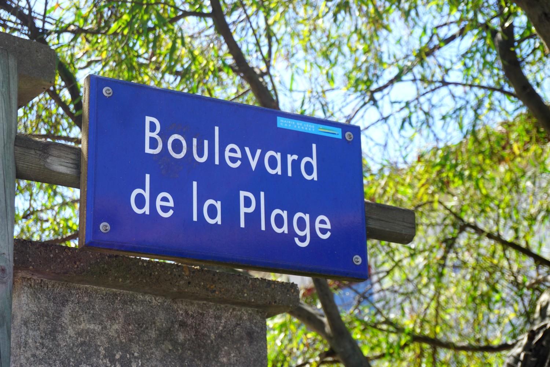 boulevard de la plage cap ferret boutiques déco mode blog voyage
