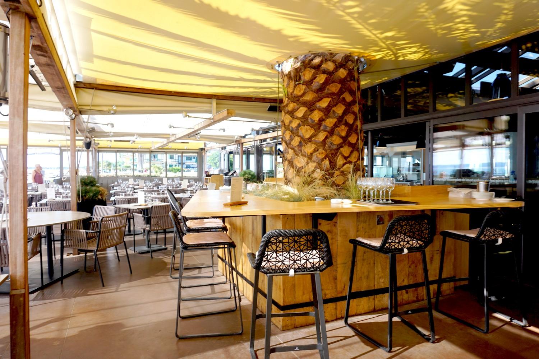 pinasse café cap ferret bélisaire restaurant gastronomique blog voyage tourisme 02
