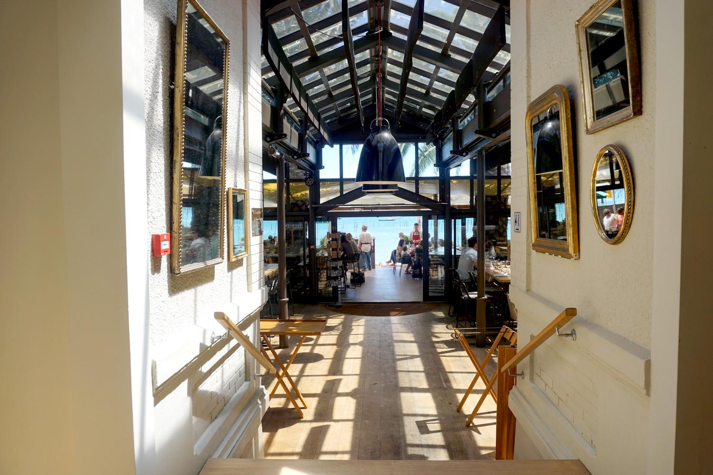 pinasse café cap ferret bélisaire restaurant gastronomique blog voyage tourisme 11