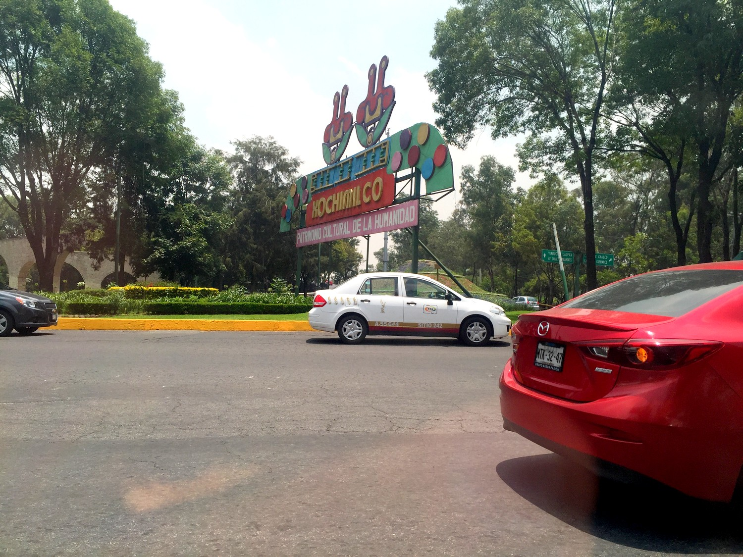 road-trip-mexique-mexico-six-flags-parc-dattraction-blog-voyage-0