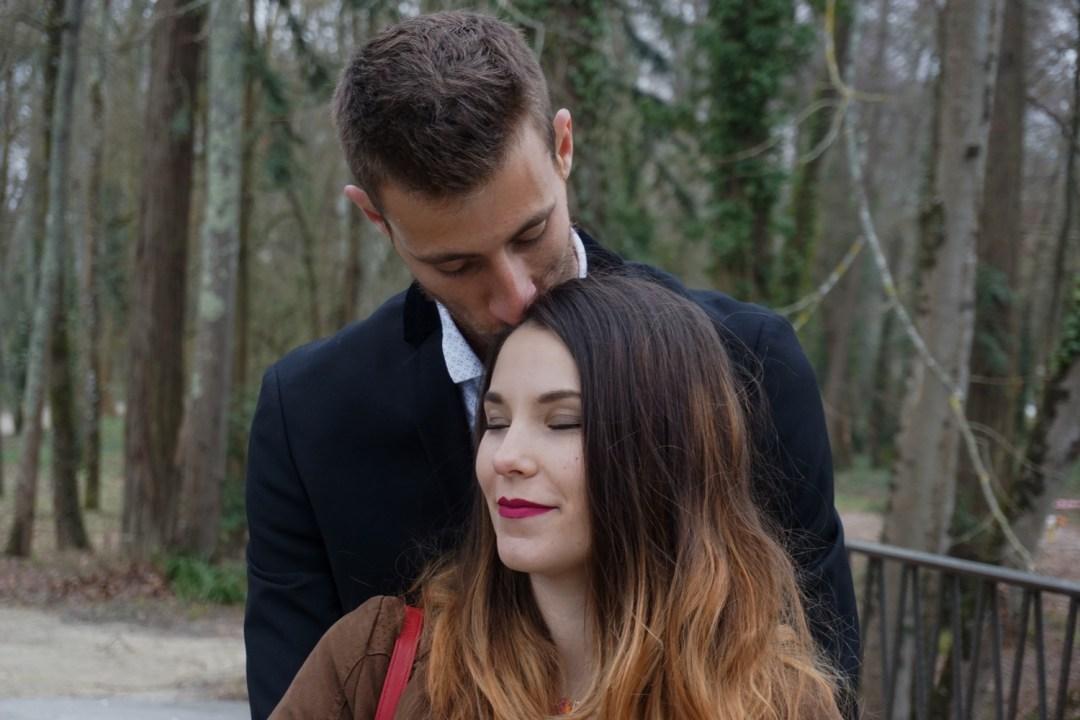 LOOK DE COUPLE POUR LA SAINT VALENTIN PARC MAJOLAN EYSINES BLOG BORDEAUX MODE CORSE 15