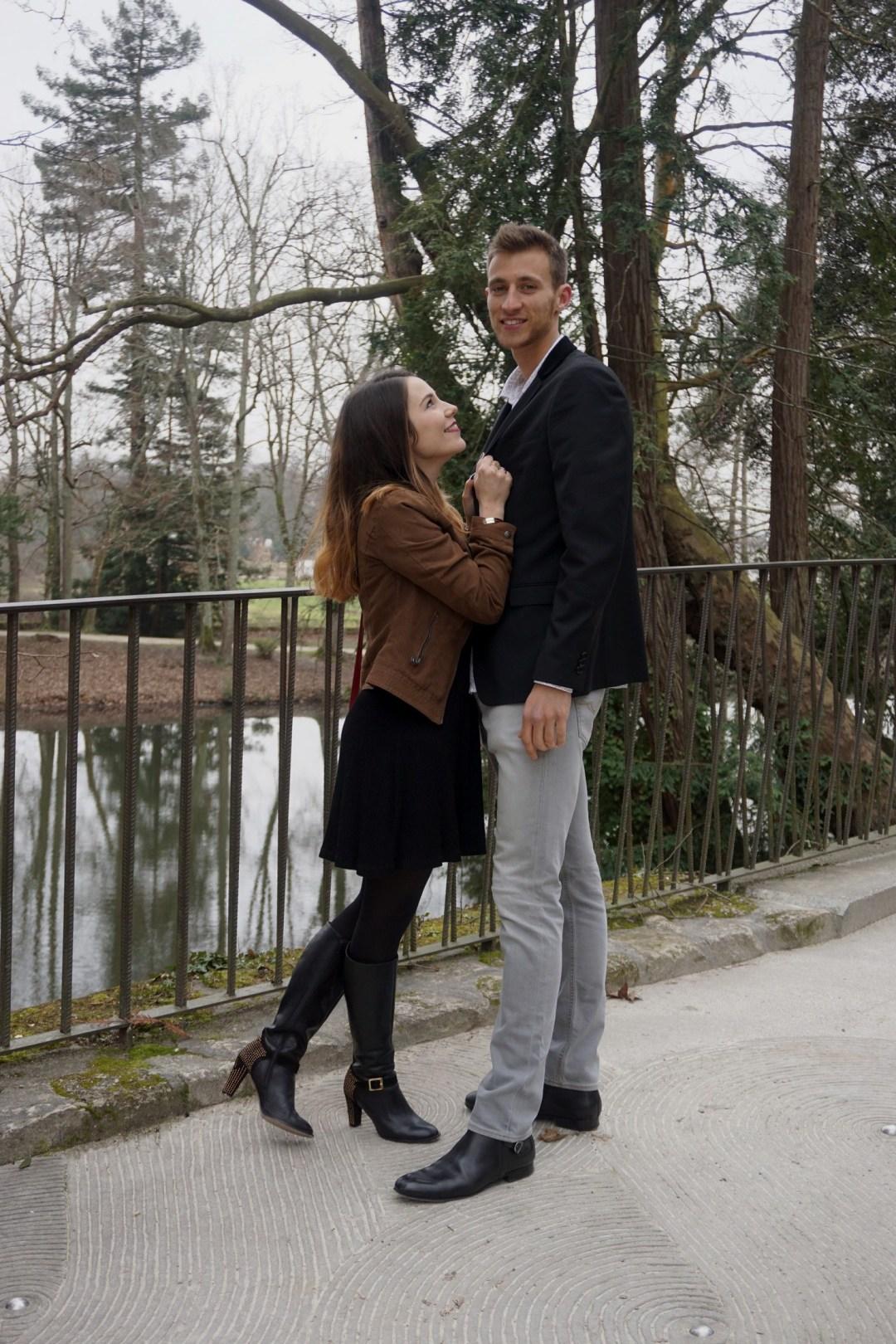 LOOK DE COUPLE POUR LA SAINT VALENTIN PARC MAJOLAN EYSINES BLOG BORDEAUX MODE CORSE 18