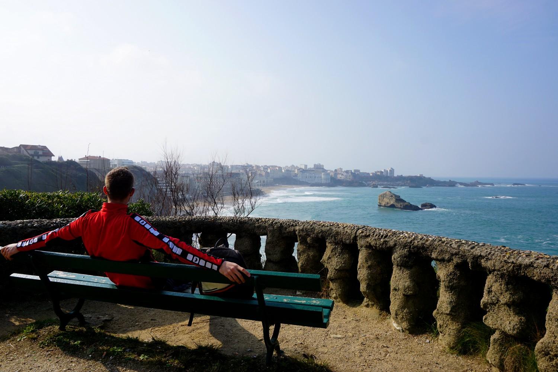 RANDONNEE PHARE DE BIARRITZ PAYS BASQUE BLOG COUPLE TOURISME VOYAGE FRANCE WEEK END EN AMOUREUX 16