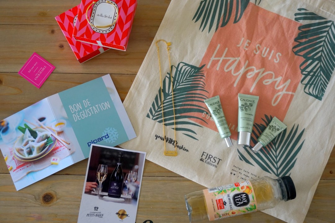 MA PARTICIPATION AU MY HOME TOUR DE MARGOT YOU MAKE FASHION BORDEAUX JE SUIS HAPPY STELLA AND DOT BLOG BLOGUEUSE MODE LIFESTYLE 13