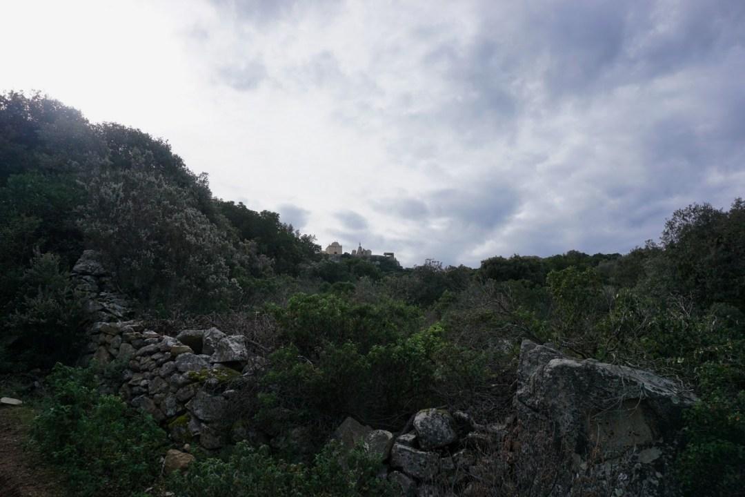 NOTRE DAME DE LA SERRA BAIE DE CALVI PANORAMIQUE BLOG VOYAGE TOURISME CORSE CORSICA COUPLE ROAD TRIP 05