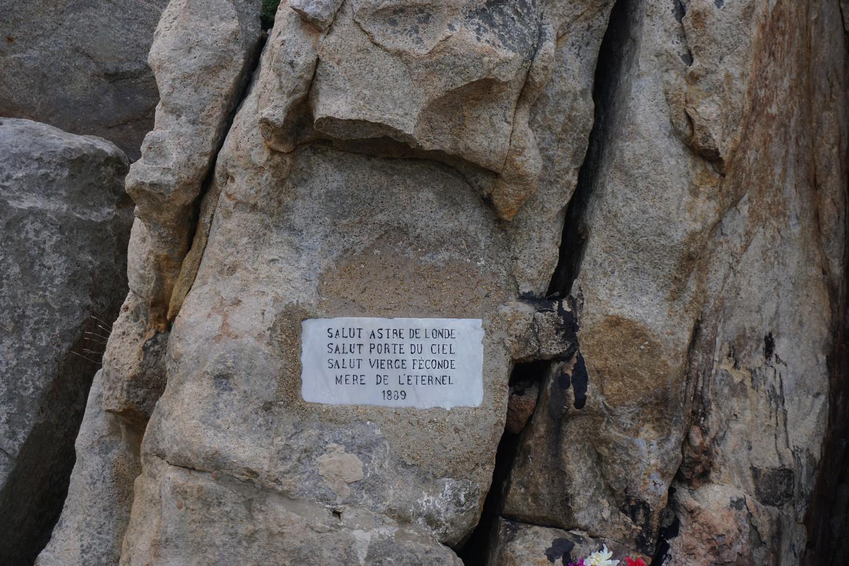 NOTRE DAME DE LA SERRA BAIE DE CALVI PANORAMIQUE BLOG VOYAGE TOURISME CORSE CORSICA COUPLE ROAD TRIP 20