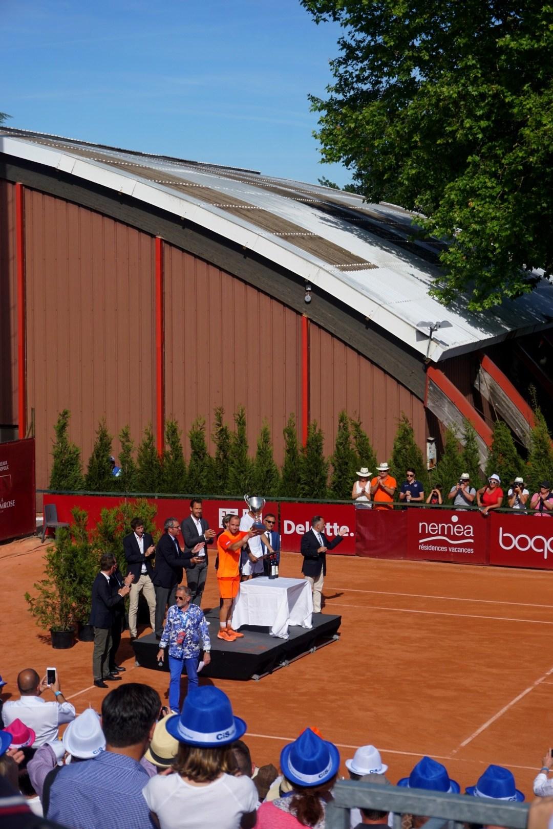 TOURNOIS PRIMROSE BORDEAUX BNP PARIBAS ATP TENNIS 2017 BLOG DU TALON AU CRAMPON 03