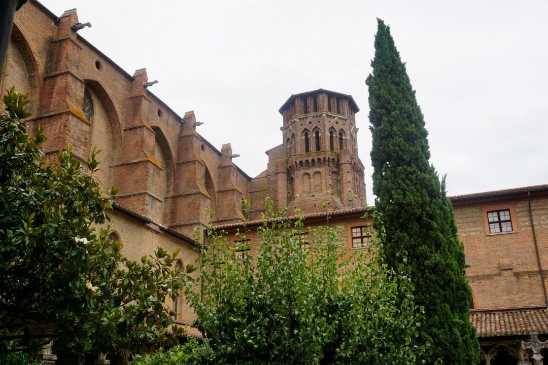 MUSEE DES AUGUSTINS MUSEE DES BEAUX ARTS DE TOULOUSE BLOG COUPLE VOYAGE VISITE TOURISME BORDEAUX 02