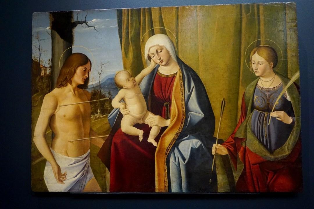 MUSEE DES AUGUSTINS MUSEE DES BEAUX ARTS DE TOULOUSE BLOG COUPLE VOYAGE VISITE TOURISME BORDEAUX 06