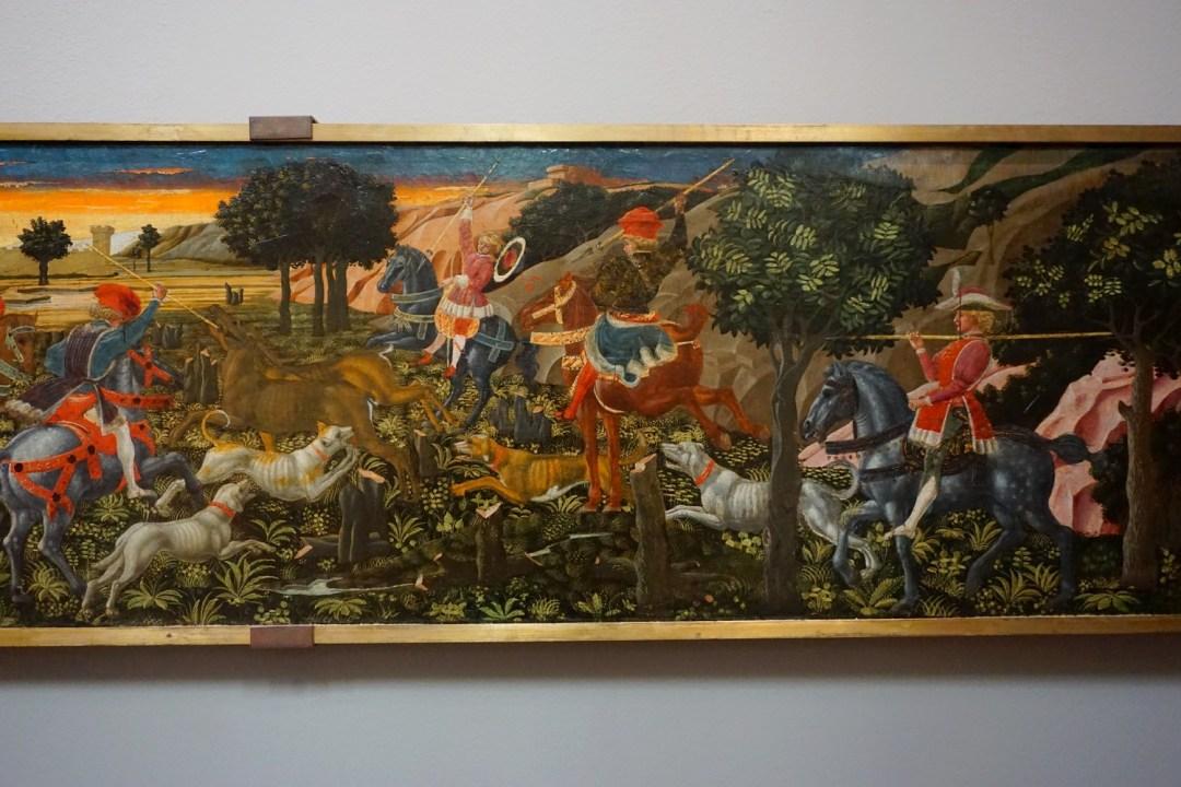 MUSEE DES AUGUSTINS MUSEE DES BEAUX ARTS DE TOULOUSE BLOG COUPLE VOYAGE VISITE TOURISME BORDEAUX 15