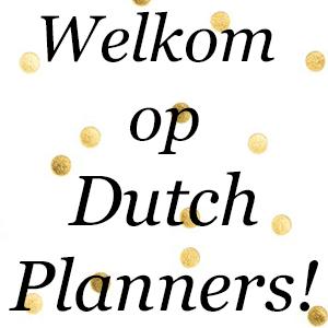 Welkom op Dutch-Planners.nl !