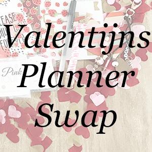 Valentijns Planner Swap