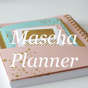 Review: Mascha Planner