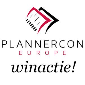 PlannerCon Europe Winactie