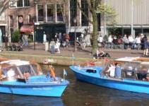 canal cruise ships