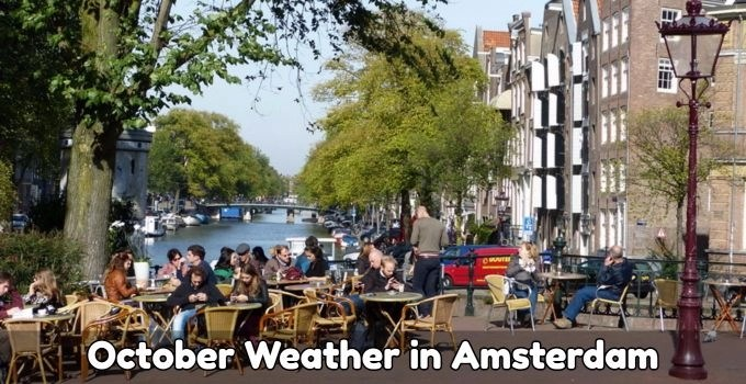 31 Oktober Halloween Amsterdam.Amsterdam Weather In October Dutchamsterdam Com