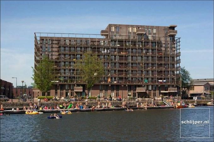 Borneokade, Amsterdam