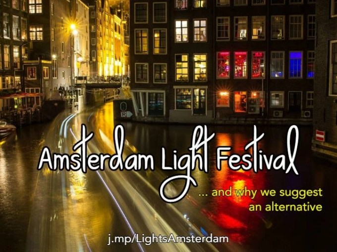 Amsterdam Light Festival