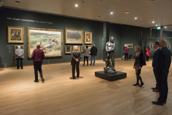 Van Gogh Museum gallery