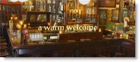 O'Reilly's Irish Pub in Amsterdam
