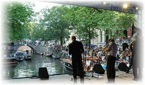 Sevenbridges.nl