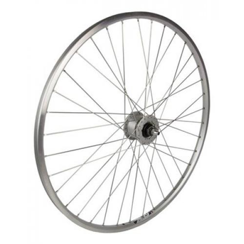 Rear wheels with Shimano Nexus hub gearing