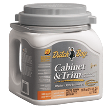 Dutch Boy Cabinet And Trim Paint Reviews