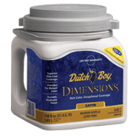 Dutch Boy Cabinet And Trim Paint Reviews | Zef Jam