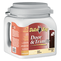 Door & Trim - Exterior - Products
