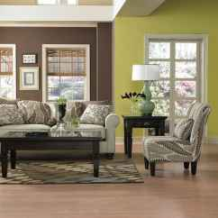 Green And Brown Living Room Paint Ideas Need Help Designing My Live A Little Interiors Dutch Boy