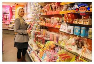 Dutch Candy Store
