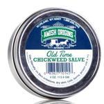 Amish Origins® Chickweed Salve 4oz