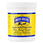 Amish Origins® Deep Penetrating Pain Relief Cream 7oz