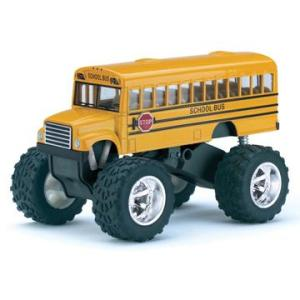 BIG WHEEL SCHOOL BUS