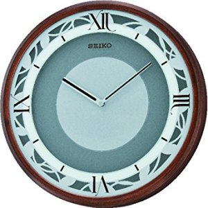 Emotional Japanese Quartz Wall Clock