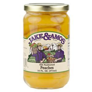 J&A Peaches (Halves)