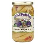 J&A Pickled Sweet Baby Corn