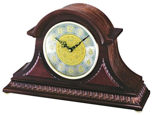 Marion Mantel Clock