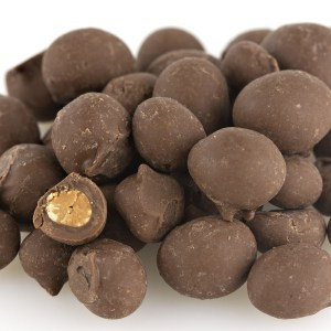Milk Chocolate Double Dipped Peanuts 1lb