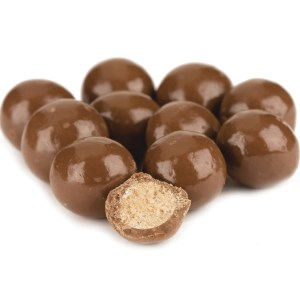 Milk Chocolate Malt Balls 1lb