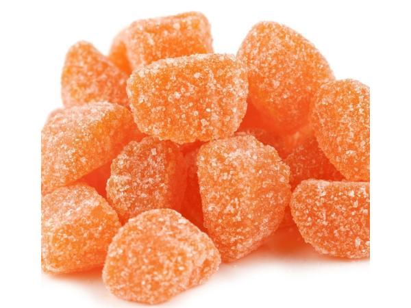 Mini Orange Slices 1lb